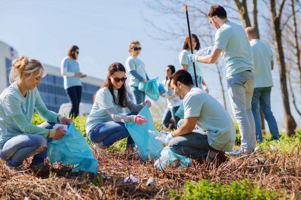 Волонтерство та захист